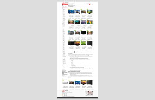 Интернет магазин бытового оборудования АБВ Техника в Днепре