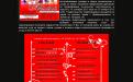 Сайт студии красоты в Днепропетровске Ариана - акции 2013