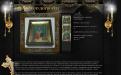Сайт частного православного музея - страница иконы
