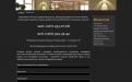 Сайт французских натяжных потолков - контакты