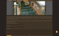 Сайт изделий из мрамора - контакты