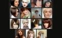 Сайт студии красоты в Днепропетровске Ариана - услуги парикмахера