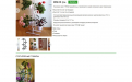 Интернет магазин подставок для цветов Днепр